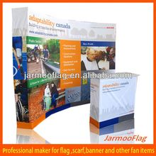 trade show stand expo pop up display stand