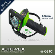 Inspection Camera, Endoscope Borescope 5.5mm camera