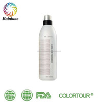 Wholesale salon use hair color developer