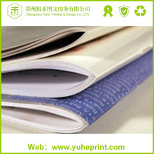 Payment safety gurantee new technology commercial recycled letterpress 2 staple coloring book paper printing