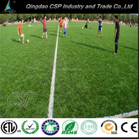 China gloden quality green grass/artificial grass for football/artificial grass for indoor soccer