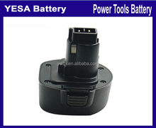 9.6V 2.0Ah Ni-MH Battery for Black & Decker A9251 A9274 FSB96 PS120 PS120A Power Tool Battery
