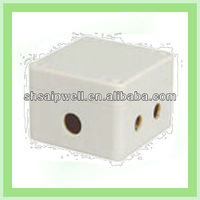 ABS/PC Ip67 Sealed electrical Plastic Enclosure