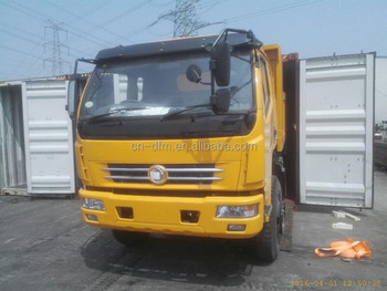 Dongfeng right hand drive 3t, 5t, 10 tons Dump Truck for sale