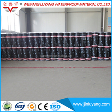 APP Modified Bitumen Waterproof Membrane Cheap Roofing Material