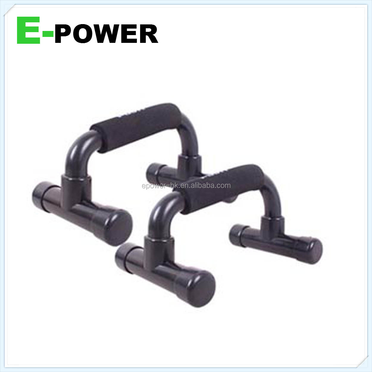 Push Up Bars Fitness New Exercise Home Workout Home Handles Gym Perfect AM