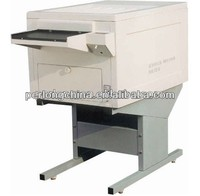 China Medical Device manual x-ray film processor