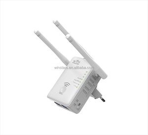 802.11ac 1200M dual band wifi repeater/AP with 3dBi Antennas
