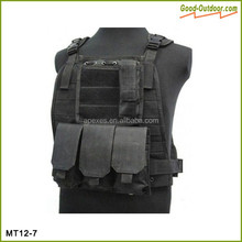 Outdoor 600D Oxford Fabric Molly Combat Vest