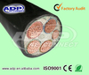 low voltage 0.6/1kv XLPE Insulated YJV electric cable