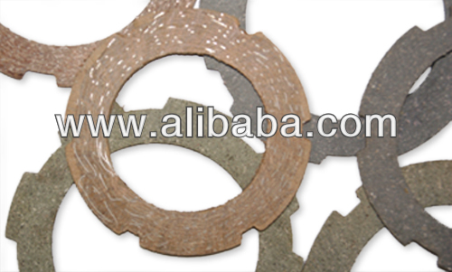 Clutch Plate (Clutch Facing) For Kubota