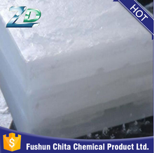 Kunlun Brand 58-60 paraffin wax: : chemical formula in candle making