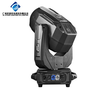 EL Stage Light 260W beam moving head light