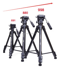 new style Professional high quality Fotopro S3 Camera video Tripod
