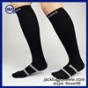 Small Order Compression Socks Manufacturer Customed silver anti bacterial with your own design