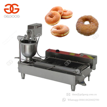 Commercial Belshaw Sweet Buns Cake Processing Machinery Doughnut Making Machines Hand Held Donut Maker