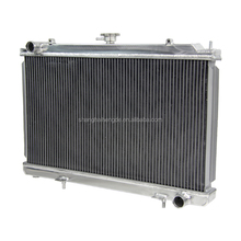 factory direct auto Radiator forNissan Silvia S14 S15 SR20DET 2.0L 1994-2002