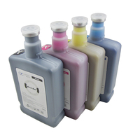 High quality Alpha eco solvent ink wholesale for Roland Mimaki Chinese Dx5 printer