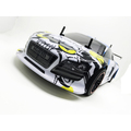 RUI chuang 1:10 RC 2.4G speed car hot seller