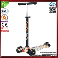 5in1 CE Approved 2013 Hot Model Mini Scooter With Seat