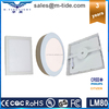 HOT sale round square led ceiling light low profile surface mounted led ceiling light