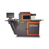 Automatic Slotting Bending Machine for metal RJ-B150 machine