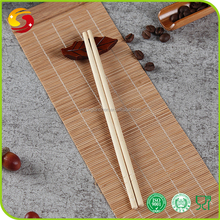 Golden supplier lowest factory price disposable round bamboo chopstick for sushi