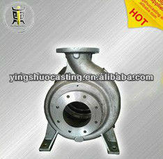 Stainless steel centrifugal water pump/pump machine/suction pump