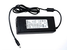 CE/UL/SAA/BS approved LCD LED TV BOX power charger ac dc adapter 12v 10a 120w power supply