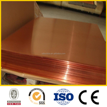 China alibaba Copper Sheet/Decorative Cooper Plates