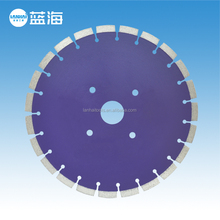 Hot Sales China Reinforced Concrete Diamond Saw Blade Cutting Tools Circular Blade