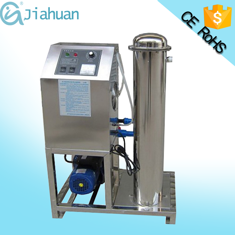 ozone water treatment equipment / ozone device producing machine / ozonizador para purificador de agua