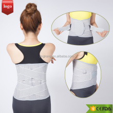 medical waist belt upper back brace support lumbar belt slim belt for women after pregnancy