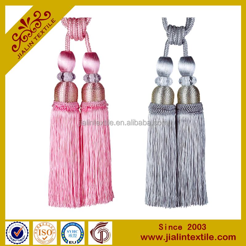 Curtain accessories 2