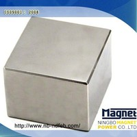Super Strong High 14000 Gauss Neodymium Magnets Manufacturer