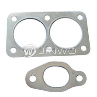 exhaust gaskets/auto parts/autoclave gasket