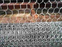 Anping high quality low price hot dipped galvanized hexagonal wire mesh(manufacturer)