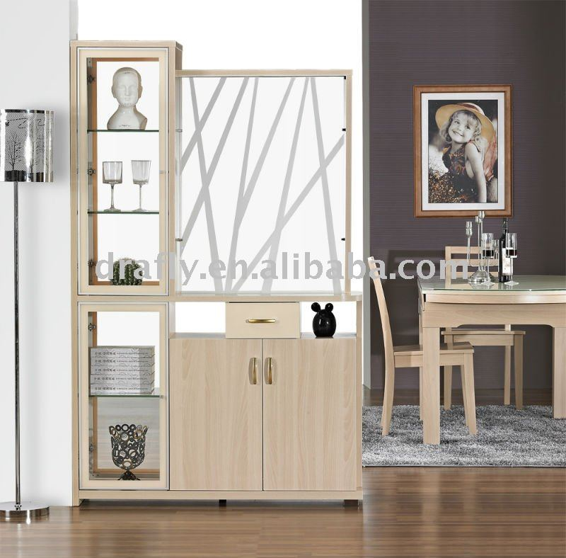 Decorative modern room dividers