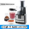 New arrival multi-purpose stainless steel food processor as seen on tv, factoyr direct sale with CE approval