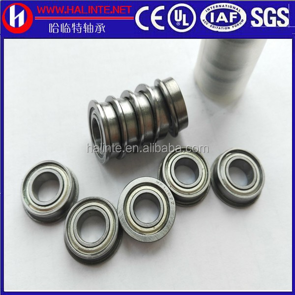China bearing factory direct selling miniature deep groove ball bearing 683 zz3 * 7 * 3 supplies at the best price