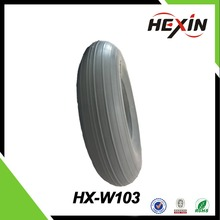 Factory Direct Sale 8 Inch Wheelchair Wheel