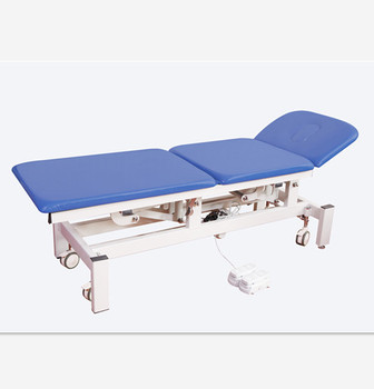 Electric Three-fold Treatment Bed