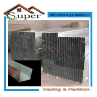 Metal Studs Suppliers Galvanized Wall Stud Framing