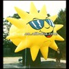 NB-CT30266 inflatable sun balloon for outdoor decoration