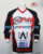 Sublimation fitting wholesale BMX cycling jersey