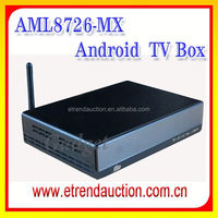 2015 NEW Mstar7802 Tuner DVB T2 TV Box for Russia