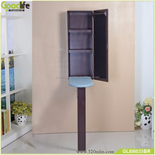 ironing table with storage cabinet from goodlife