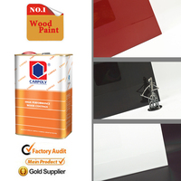 Hot Selling!!! CARPOLY High Performance Polyester Lacquer
