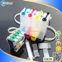 (T1381-T1384) 4 colors CISS for Epson NX420 TX420W continuous ink supply system