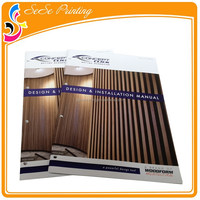 Direct Factory magazine printing good quality cheap magazine printing
